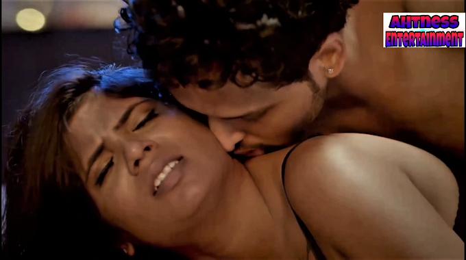 Sharanya Jit Kaur,  Angel Priya sexy scene - Love Letter s01ep01 (2020) HD 720p