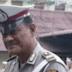Kecelakaan Maut Menewaskan Aiptu Selamat Sembiring Personil Satlantas Polres Tebing Tinggi di Jln Siantar Tebing Tinggi.