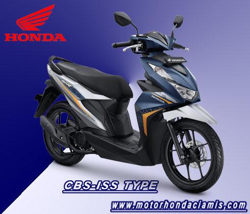 Motor Honda Cihaurbeuti Ciamis