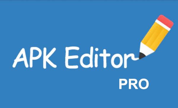 APK Editor Pro cho Android - Tải về phiên bản mới nhất a