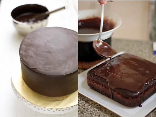 Topping Coklat Mudah Dan Sedap