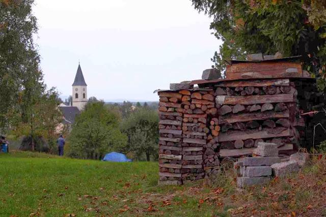 Gmünd im Waldviertel © Copyright Monika Fuchs, TravelWorldOnline