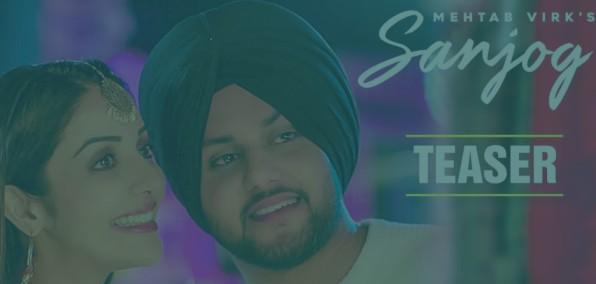 Sanjog Lyrics - Mehtab Virk | 2020