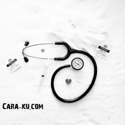 10 Cara Mudah Menghilangkan Komedo Di Hidung Sampai Tuntas