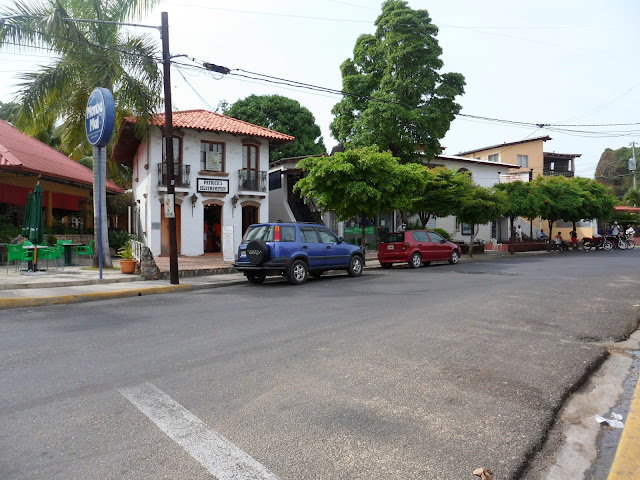 Beutiful town of DR