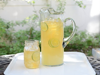 Alcoholic Margarita Summer Shandy Summer Drink