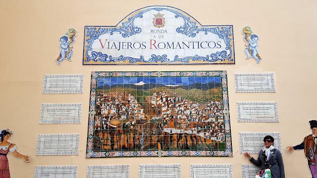 Ronda a los Viajeros Románticos, Málaga, Andalucía, Elisa N, Blog de Viajes, Lifestyle, Travel