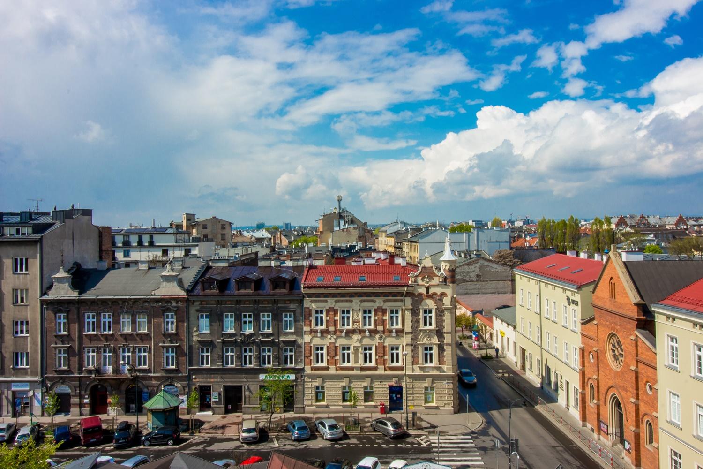 Hotel Indigo Krakow Old Town - recenzja - hotel review