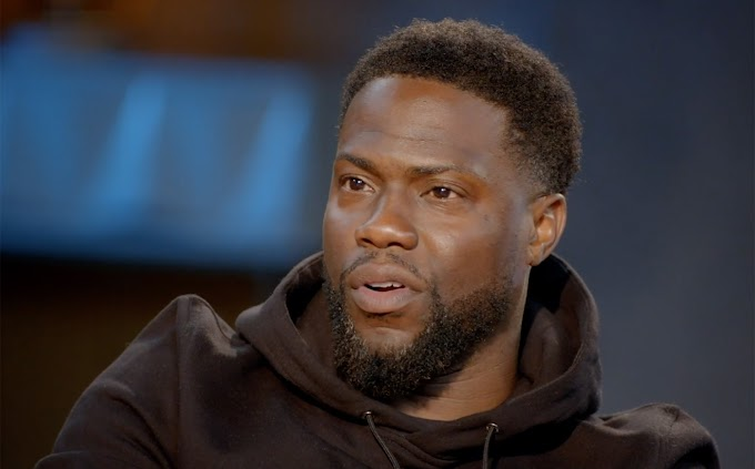 Kevin Hart Reveals How Cheating Scandal Impacted His Children, Says Daughter Was 'Tough' on Him