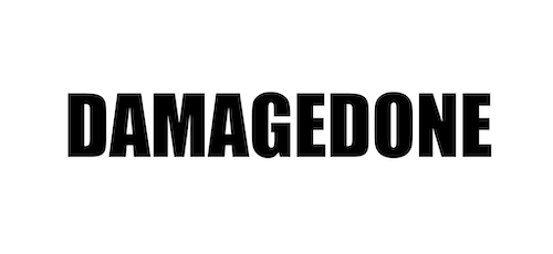 DAMAGEDONE OFFICIAL BLOG