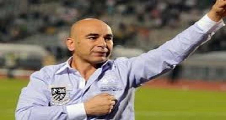 قرار مفاجئ الآن من  نيابة الإسماعيلية بخصوص حسام حسن