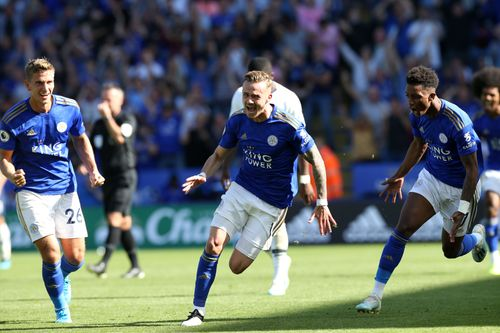 AFC Bournemouth vs Leicester City 1h00 ngày 13/7 www.nhandinhbongdaso.net