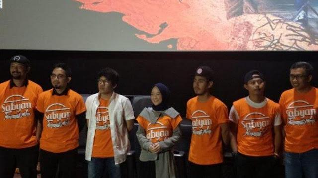 Lirik Lagu 'Idul Fitri' - Sabyan, Cocok Dinyanyikan saat Momen Lebaran