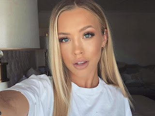 Tammy Hembrow (Instagram Model) Wiki, Biography, Age, Height, Weight, Measurements, Spouse, Net Worth, Children, Family