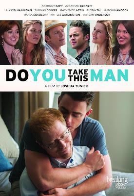 Do you take this man: Você aceita este homem (2017)