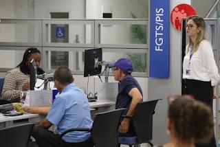 Maiores de 60 anos podem sacar PIS/Pasep a partir desta quarta