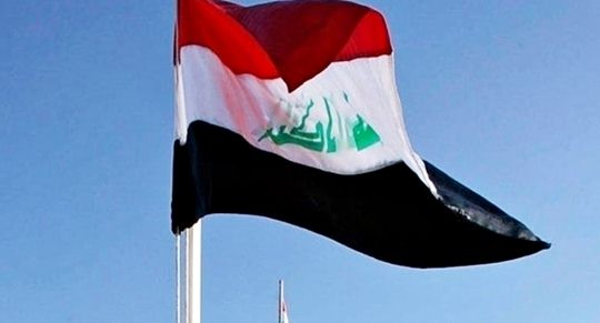 Alleged red alert given to army in Baghdad
