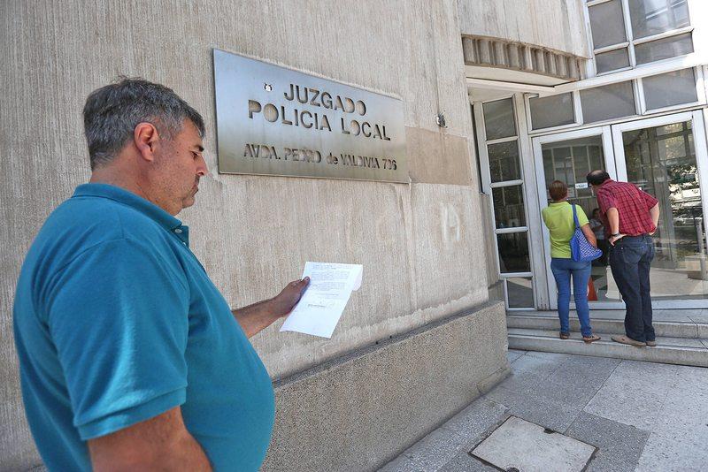 Juzgados de Policía Local podrán notificar sus resoluciones por WhatsApp