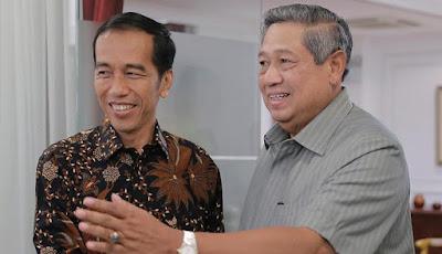 Daftar Presiden Indonesia dari Tahun ke Tahun