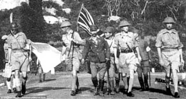 Surrender of Singapore 15 February 1942 worldwartwo.filminspector.com