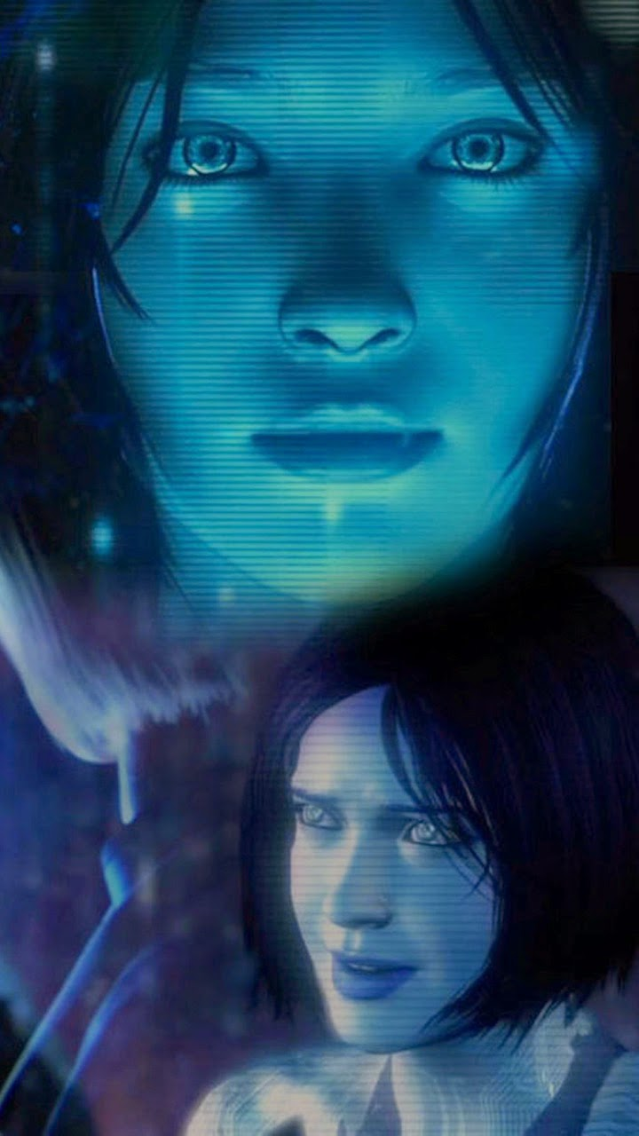 cortana wallpaper2 - photo #9