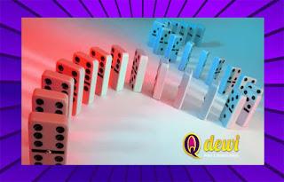 Tutorial Judi Domino Online Agen Judi Terpercaya