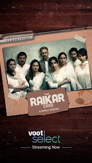 The Raikar Case (2020) Season 1 All Episodes Hindi Web Series Download 480p 720p HD
