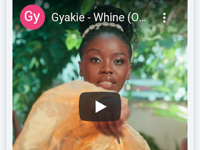 [Video] Gyakie - Whine (Official Video)