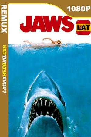 Tiburón (1975) Latino HD BDREMUX 1080p ()