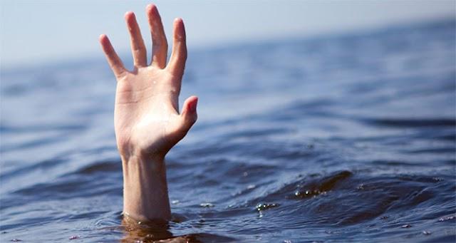 Yaslıca'da 2 çocuk babası boğuldu