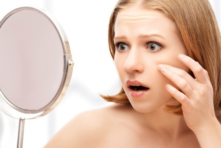Yuk, Kenali Ciri Ciri Muka Alergi Kosmetik! | Suplemen Herbal Penghilang Alergi Kosmetik