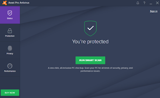 Download Free Avast Pro Antivirus latest version