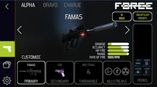 Bullet Force Mod Apk Unlimited Money