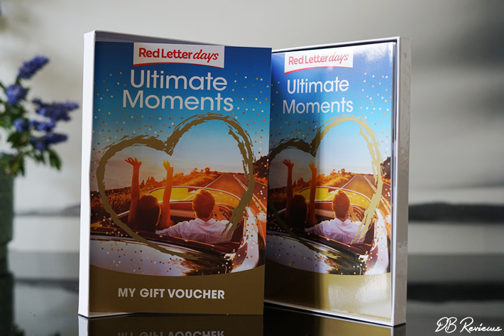 Red Letter Days | Ultimate Moments Gift Box