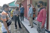 Gelar Razia Premanisme, Polisi Karanganyar Temukan Dua Juru Parkir Liar