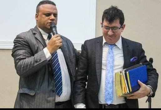O Brasil perde um grande pregador - Pastor Jaime Rosa