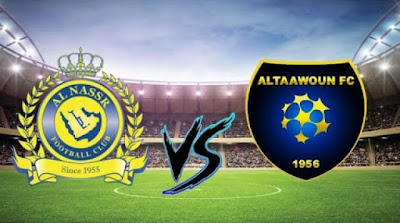 مباراة النصر والتعاون كورة توداي مباشر 4-2-2021 والقنوات الناقلة في الدوري السعودي