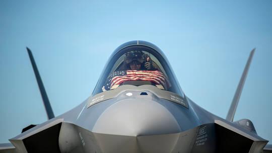 """""""بلومبرغ"""": خلافات بين الولايات المتحدة والإمارات بشأن """"هواوي"""" تهدد صفقة """"إف-35"""""""