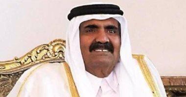 حقيقة وفاة أمير قطر السابق حمد بن خليفة بعد أن تعرض لجلطة دماغية - Hamad-bin-Khalifa