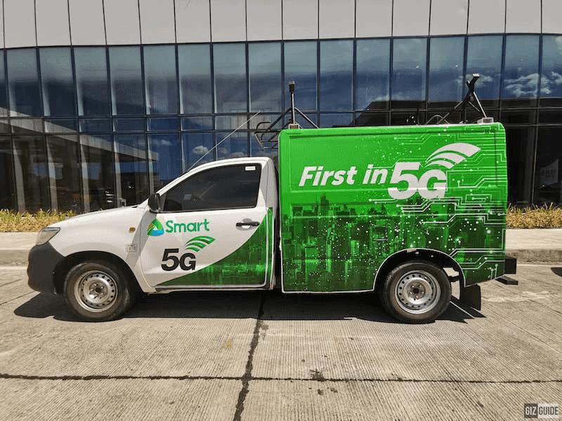 Smart 5G in 2020
