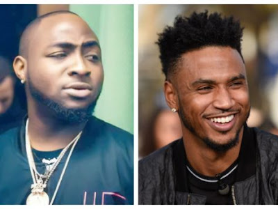 [Music]: Wetin You Say by Davido ft. Trey Songz