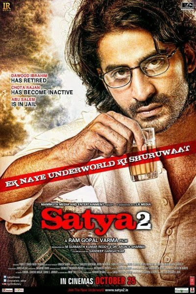 Satya 2 2013 Scam 500mb Full Movie