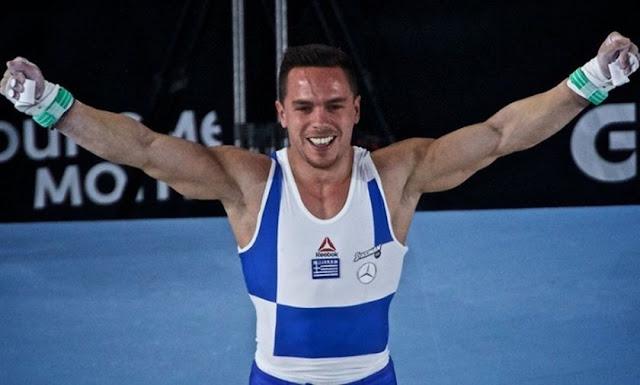 Ξανά Παγκόσμιος Πρωταθλητής ο Λευτέρης Πετρούνιας (βίντεο)