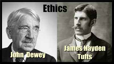 Ethics (1910)
