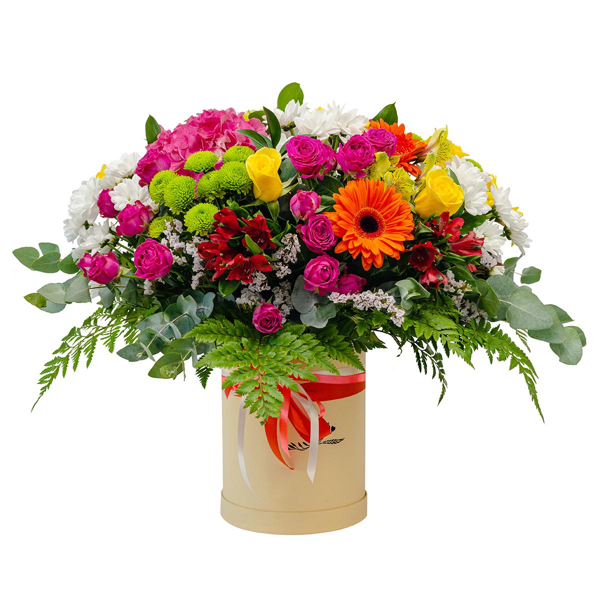 фото цветы Тамбов