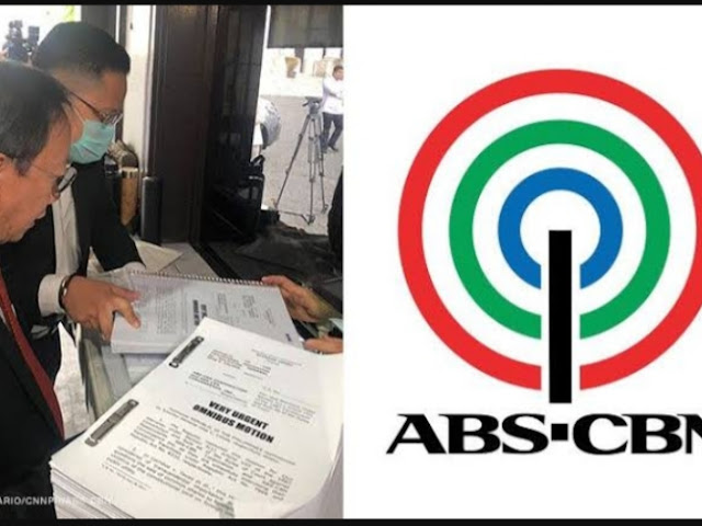 ABS-CBN franchise, operation ends next month March 2020