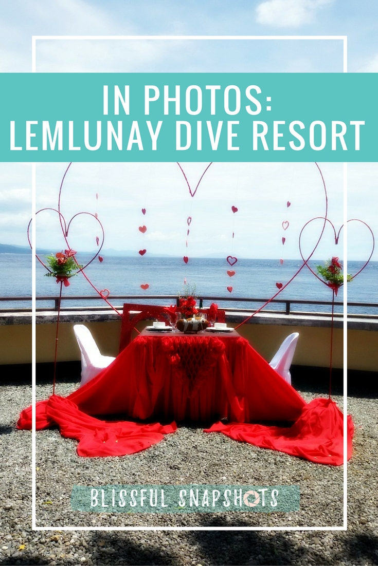 Lemlunay Dive Resort