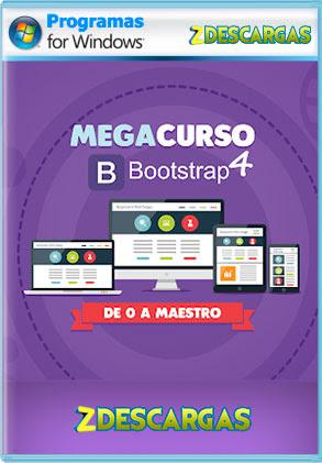 Megacurso de Bootstrap 4 de Cero a Maestro [MEGA]