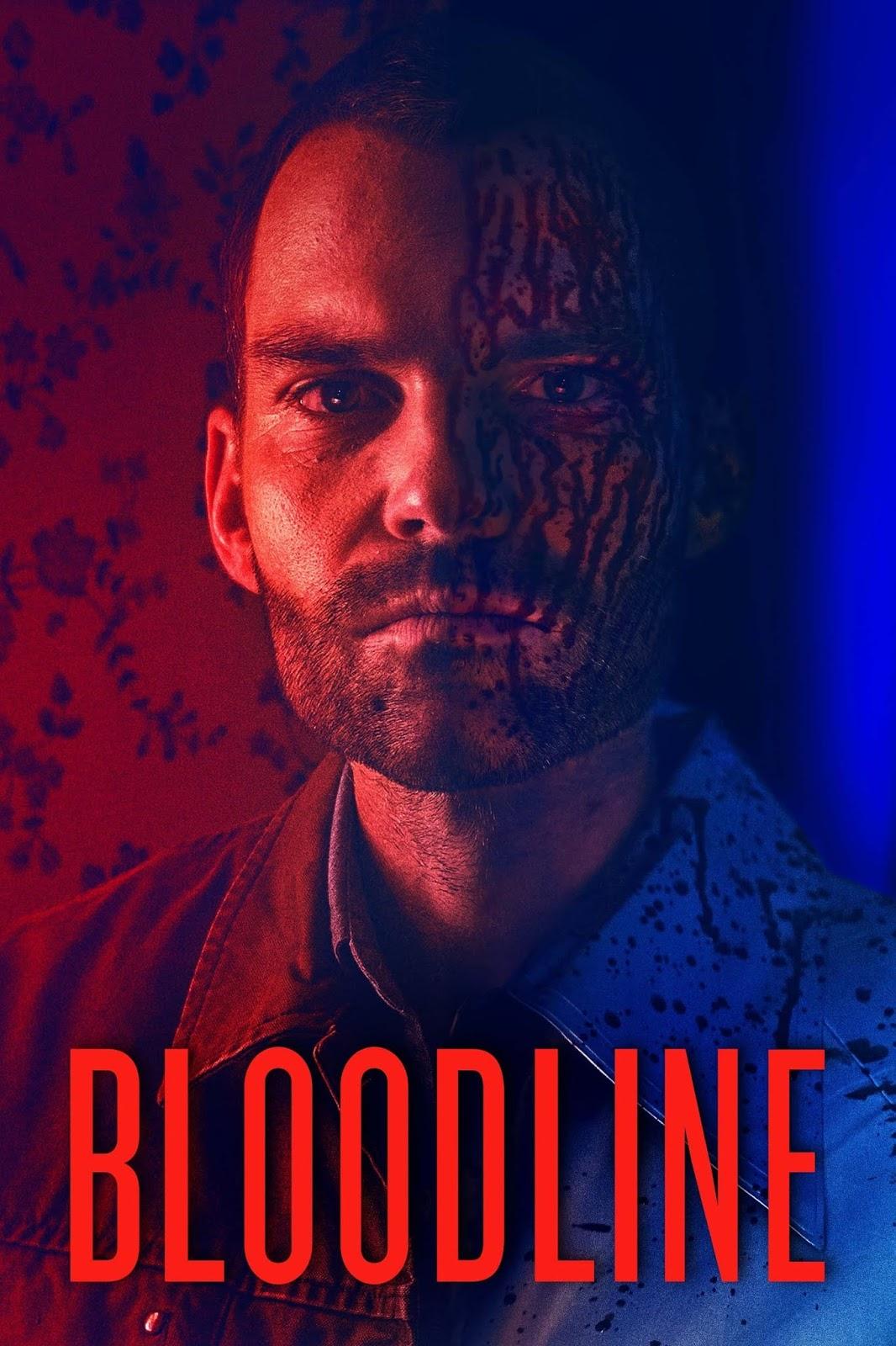 Bloodline [2019] [DVDR] [NTSC] [Subtitulado]