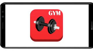 تنزيل برنامج Dumbbell Home Workout Premium mod Pro مدفوع مهكر بدون اعلانان بأخر اصدار من ميديا فاير